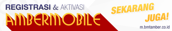 amber mobile